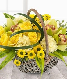 Sunshine Basket*